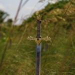 Sword in Ground